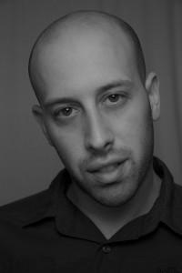 Edan Gorlicki portrait