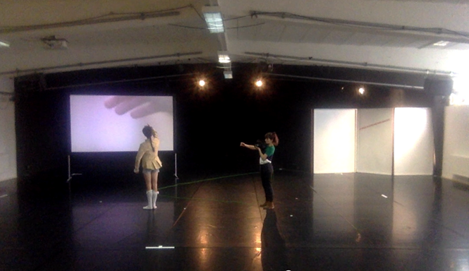 Produktions BerichteReports   Choreographisches Centrum